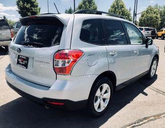 2015 Subaru Forester 2.5i Premium LINDON, UT 4