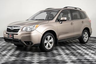 2015 Subaru Forester 2.5i Limited in Lindon, UT 84042