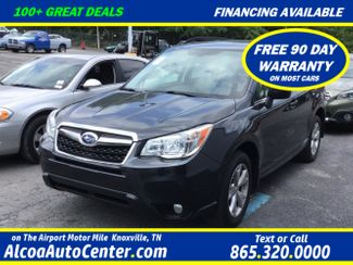 "2015 Subaru Forester 2.5i Limited AWD Leather/Panoramic/17"" Alloys in Louisville, TN 37777"