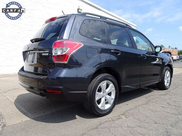 2015 Subaru Forester 2.5i Premium Madison, NC 2