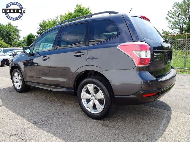 2015 Subaru Forester 2.5i Premium Madison, NC 4