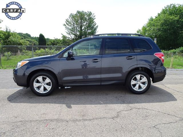 2015 Subaru Forester 2.5i Premium Madison, NC 5