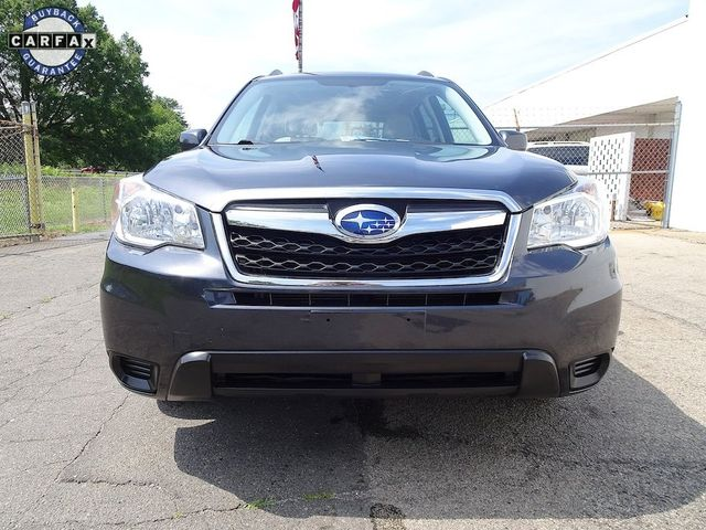 2015 Subaru Forester 2.5i Premium Madison, NC 7