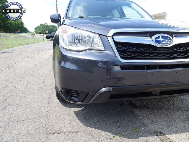2015 Subaru Forester 2.5i Premium Madison, NC 8