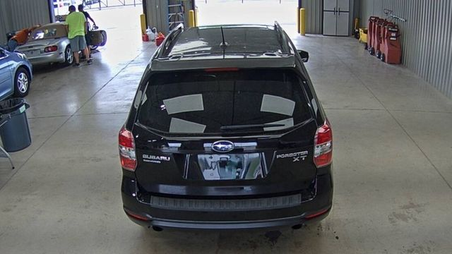 2015 Subaru Forester 2.0XT Touring Madison, NC 2