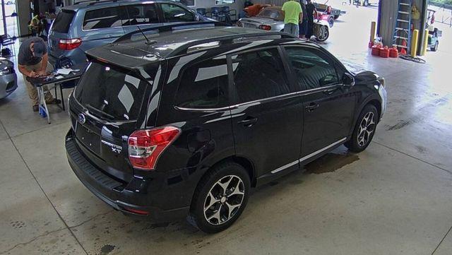 2015 Subaru Forester 2.0XT Touring Madison, NC 3