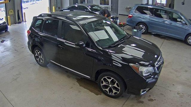 2015 Subaru Forester 2.0XT Touring Madison, NC 4