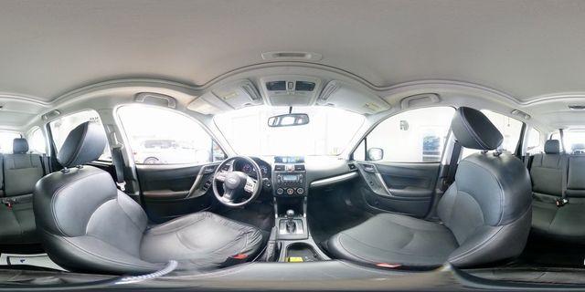 2015 Subaru Forester 2.0XT Touring Madison, NC 8