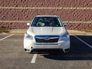 2015 Subaru Forester 2.5i Premium Maple Grove, Minnesota 4