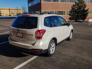 2015 Subaru Forester 2.5i Premium Maple Grove, Minnesota 3