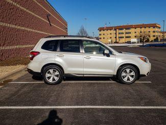 2015 Subaru Forester 2.5i Premium Maple Grove, Minnesota 9