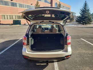 2015 Subaru Forester 2.5i Premium Maple Grove, Minnesota 7