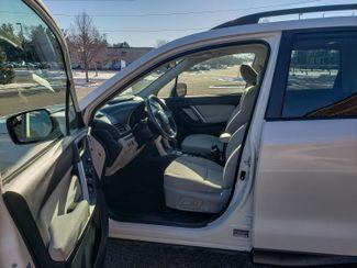 2015 Subaru Forester 2.5i Premium Maple Grove, Minnesota 12