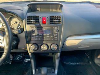 2015 Subaru Forester 2.5i Premium 6 mo 6000 warranty Maple Grove, Minnesota 33