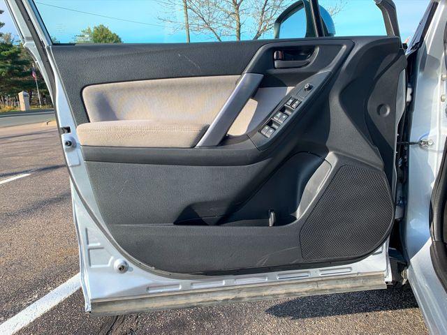 2015 Subaru Forester 2.5i Premium 6 mo 6000 warranty Maple Grove, Minnesota 12