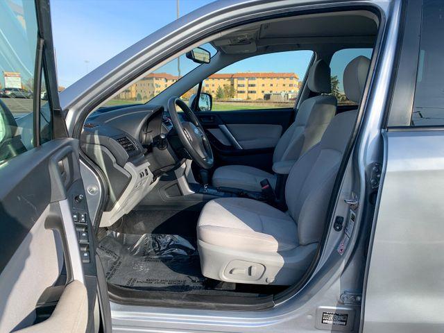 2015 Subaru Forester 2.5i Premium 6 mo 6000 warranty Maple Grove, Minnesota 16