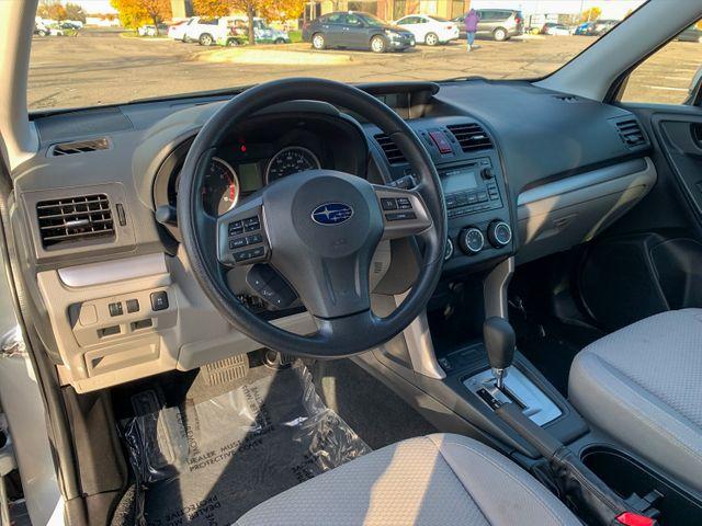2015 Subaru Forester 2.5i Premium 6 mo 6000 warranty Maple Grove, Minnesota 18