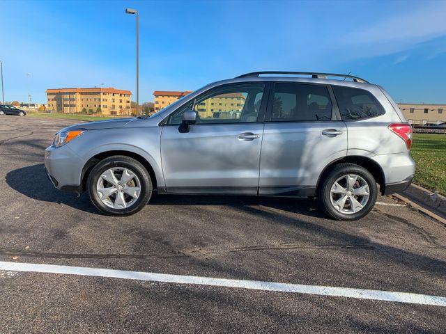 2015 Subaru Forester 2.5i Premium 6 mo 6000 warranty Maple Grove, Minnesota 8