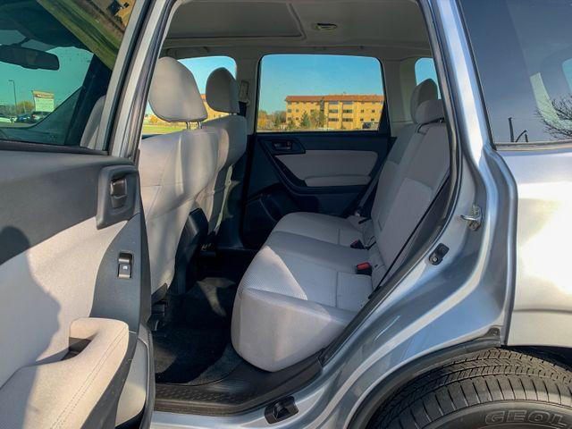 2015 Subaru Forester 2.5i Premium 6 mo 6000 warranty Maple Grove, Minnesota 26