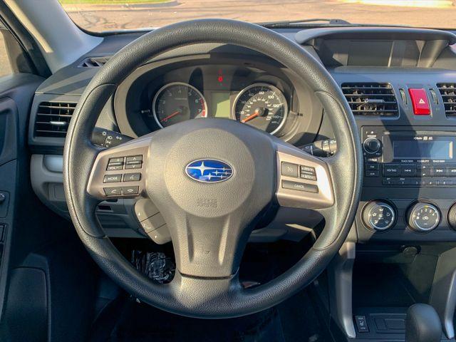 2015 Subaru Forester 2.5i Premium 6 mo 6000 warranty Maple Grove, Minnesota 34