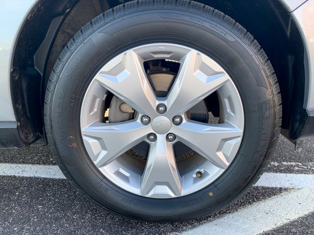 2015 Subaru Forester 2.5i Premium 6 mo 6000 warranty Maple Grove, Minnesota 39