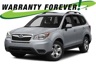 2015 Subaru Forester 2.5i in Marble Falls, TX 78654