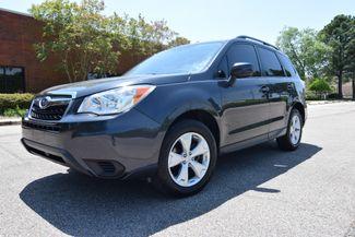 2015 Subaru Forester 2.5i Premium in Memphis Tennessee, 38128