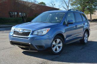 2015 Subaru Forester 2.5i Premium in Memphis, Tennessee 38128