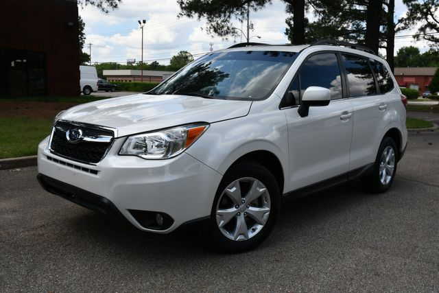 2015 Subaru Forester 2.5i Limited in Memphis, Tennessee 38128