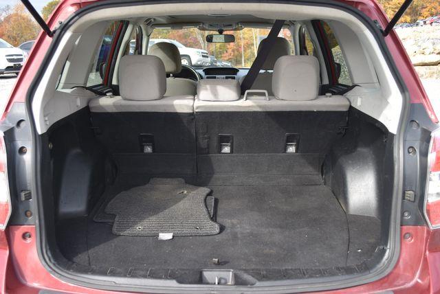 2015 Subaru Forester 2.5i Premium Naugatuck, Connecticut 10