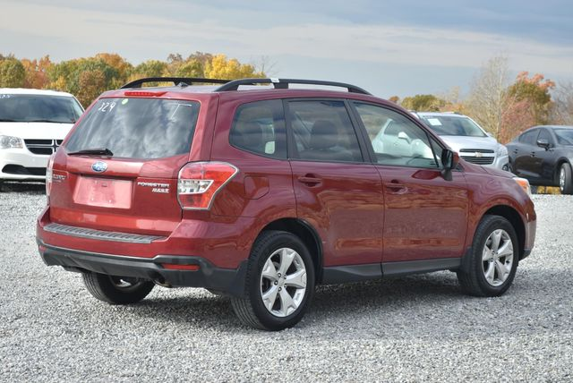 2015 Subaru Forester 2.5i Premium Naugatuck, Connecticut 4