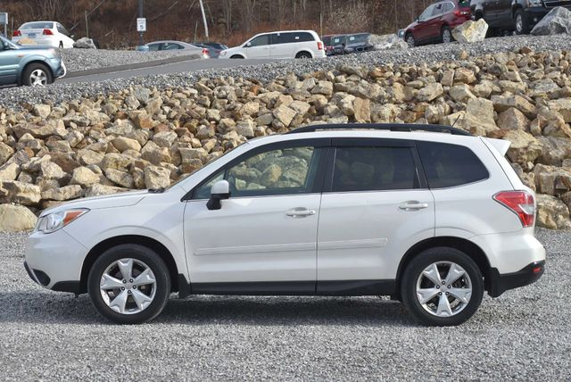 2015 Subaru Forester 2.5i Limited Naugatuck, Connecticut 1