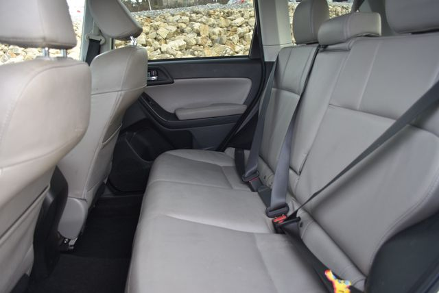 2015 Subaru Forester 2.5i Limited Naugatuck, Connecticut 11