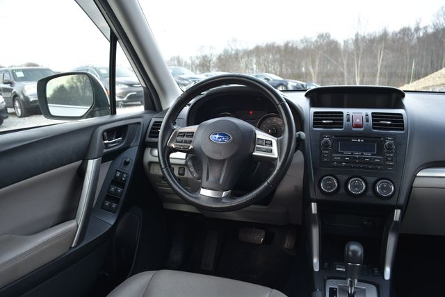 2015 Subaru Forester 2.5i Limited Naugatuck, Connecticut 12