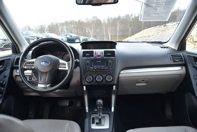 2015 Subaru Forester 2.5i Limited Naugatuck, Connecticut 13