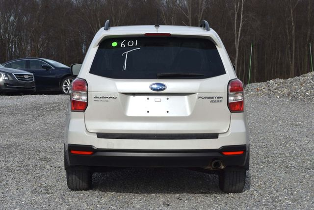 2015 Subaru Forester 2.5i Limited Naugatuck, Connecticut 3