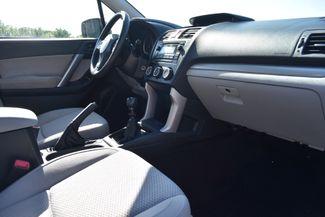 2015 Subaru Forester 2.5i Naugatuck, Connecticut 1