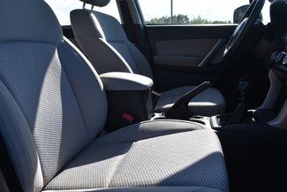 2015 Subaru Forester 2.5i Naugatuck, Connecticut 2