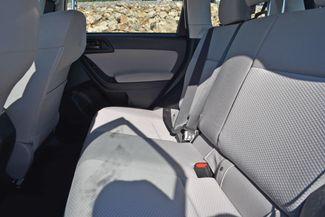 2015 Subaru Forester 2.5i Naugatuck, Connecticut 8
