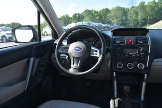 2015 Subaru Forester 2.5i Naugatuck, Connecticut 9