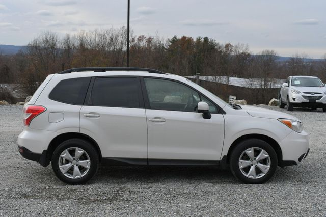 2015 Subaru Forester 2.5i Premium Naugatuck, Connecticut 5