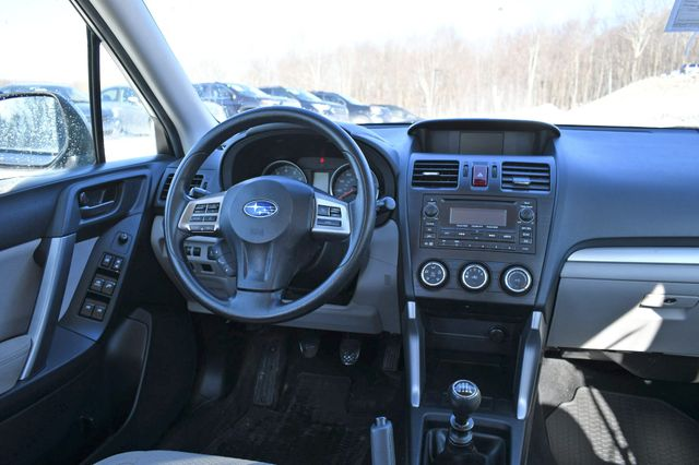 2015 Subaru Forester 2.5i Naugatuck, Connecticut 14