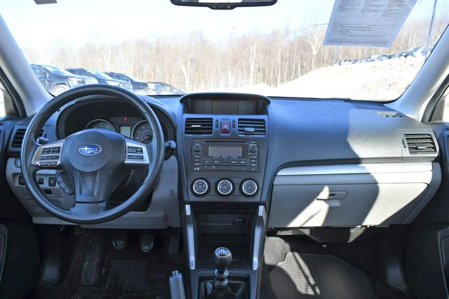 2015 Subaru Forester 2.5i Naugatuck, Connecticut 15