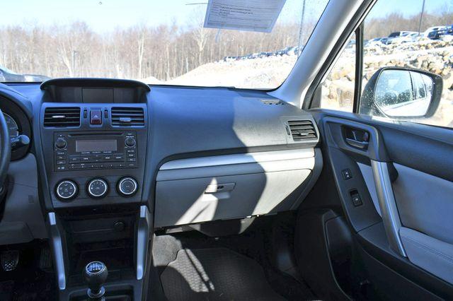 2015 Subaru Forester 2.5i Naugatuck, Connecticut 16