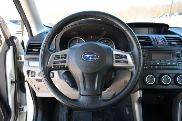 2015 Subaru Forester 2.5i Naugatuck, Connecticut 19