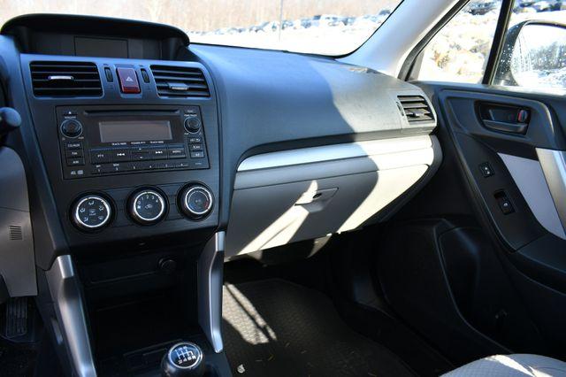 2015 Subaru Forester 2.5i Naugatuck, Connecticut 20