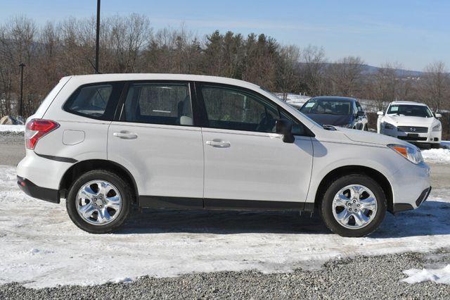 2015 Subaru Forester 2.5i Naugatuck, Connecticut 5