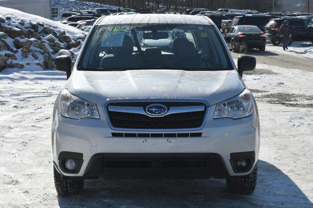 2015 Subaru Forester 2.5i Naugatuck, Connecticut 7
