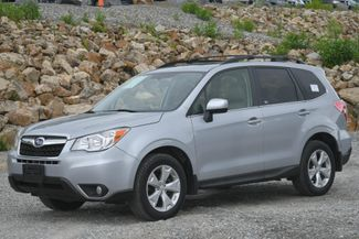 2015 Subaru Forester 2.5i Limited Naugatuck, Connecticut