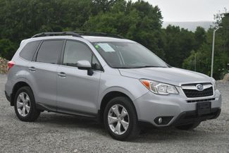 2015 Subaru Forester 2.5i Limited Naugatuck, Connecticut 6